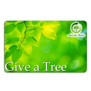 Plant-A-Tree Card