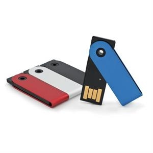 4gb - Gold Finger 600 Series Usb Drive