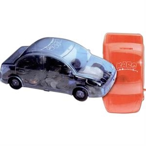 Car Shape Saving Bank