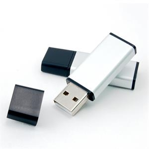 1gb - Metal Usb Drive 800
