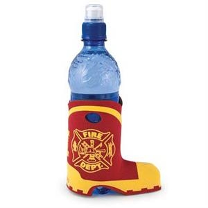 "Boot Coolie (tm) - 1/8"" Thick Bottle Insulator"
