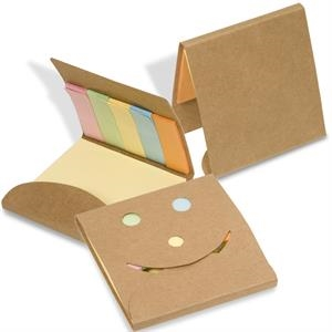 Smiley Sticky Note Pack
