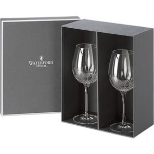 Lismore Essence Box Red Wine/Goblet Pair