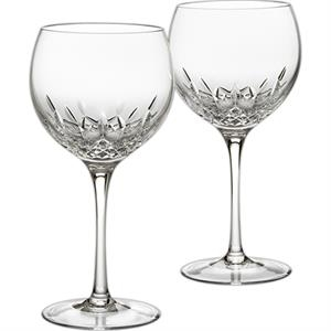 Lismore Essence Boxed Balloon Wine Pair