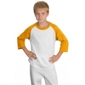 Port Authority (r) Sport - Tek (r) - Youth Knit Jersey Is Combed For Softness And Available In Several Team Colors