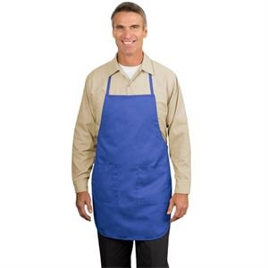 Port Authority Full-Length Apron.