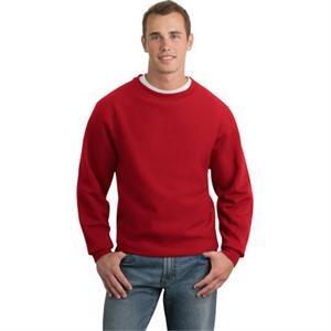 Sport-Tek Super Heavyweight Crewneck Sweatshirt.