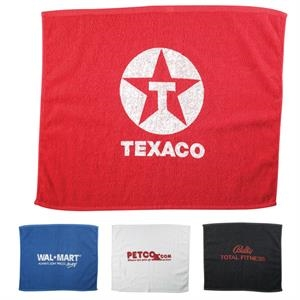 Go Go - 100% Cotton Rally Towel