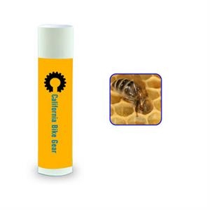Bee Natural - 1 Working Day - Beeswax Lip Balm With Spf 30 Protection