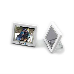 """2.4\"""" Donatello Digital Photo Frame"""