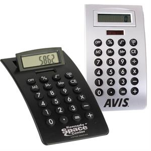 Arch Calculator With Rubber Buttons
