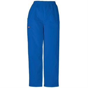 Cherokee - Royal Blue - Sa4200 Unisex Utility Scrub Pant - 36 Colors Available