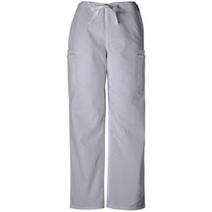Cherokee - Gray - Sa4000 Men's Utility Scrub Pant - 13 Colors Available