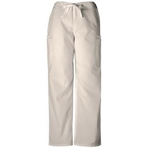 Cherokee - Khaki - Sa4000 Men's Utility Scrub Pant - 13 Colors Available