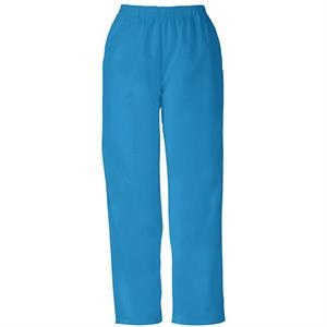 Cherokee - Turquoise - Sa4001 Pull-on Scrub Pant Sa4001 - 28 Colors Available