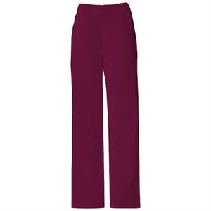 Cherokee - Wine - Sa856406 Men's Utility Scrub Pant - 9 Colors Available