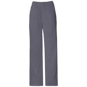Cherokee - Pewter - Sa856406 Men's Utility Scrub Pant - 9 Colors Available