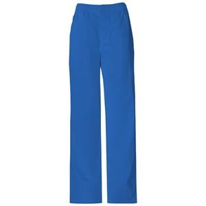 Cherokee - Royal Blue - Sa856406 Men's Utility Scrub Pant - 9 Colors Available