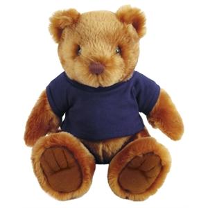 Chelsea (TM) Plush Teddy Bear - Knuckles