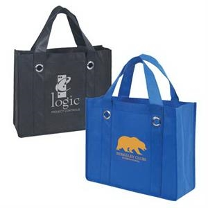 Petite - Tote Bag Made Of 100gm Non-woven Polypropylene