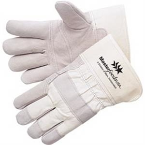 Economy Split Cowhide Work Gloves