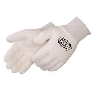 Heavy Weight Reversible Natural Jersey Gloves