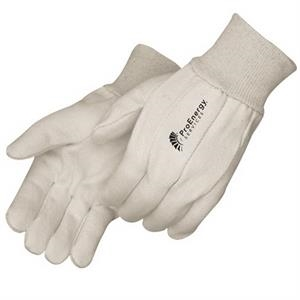 12 Oz. Heavy Duty Canvas Work Gloves