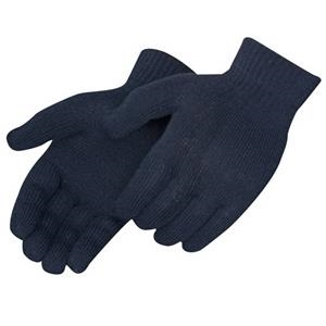 Black Stretchable Gloves