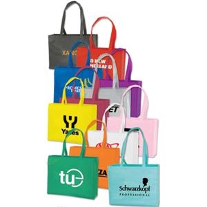 Targetline - Medium Tote Bag Made Of 100% Non Woven Polypropylene