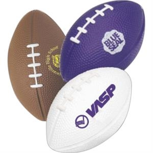 Targetline - Small Football Stress Reliever