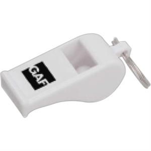 Targetline - Whistle With Key Ring