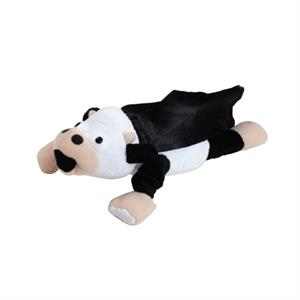 Flying Mooing Cow Noisemaking Toy