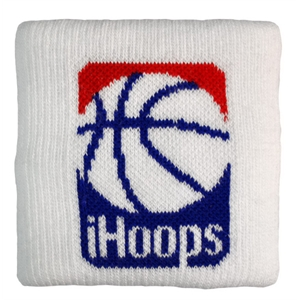 Heavyweight Wristband with Knit-In Logo