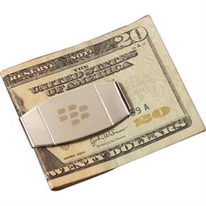 Lira Money Clip
