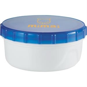 Sandwich To Go Cool Gear (r) - Snack Container With Freezable Gel In Lid