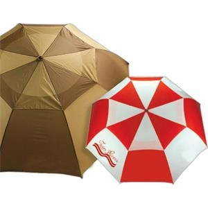 Hurricane - Automatic Open Golf Umbrella With A 60&qu
