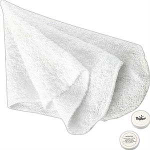 Compressed Hand Towel Or Face Cloth, Closeout