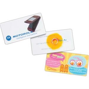 Quality Effective Nail Buffer In Convenient Business Card Size