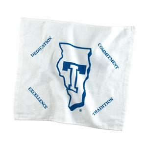 Spirit (r) - Velour/terry Towel - Towel For Sports Fans Everywhere