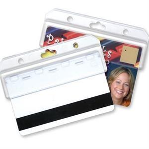 Magnetic Strip Card Holder
