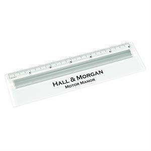 Ruler/Magnifier