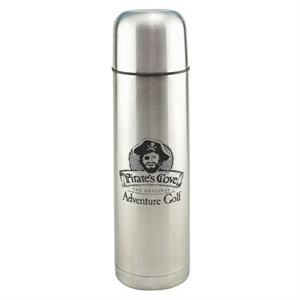 Vacuum Sealed Stainless Steel Thermos. 2-day Quickship