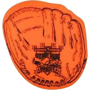 Foam Cheering Mitt With Baseball Glove Design. 14""