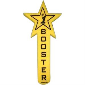 Spirit Wavers (tm) - Star - Foam Cheering Accessory