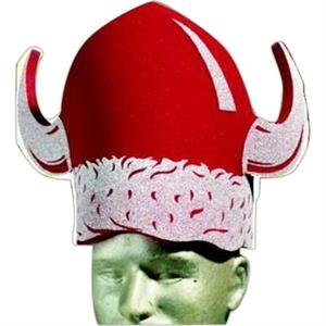Viking - Novelty Mascot Foam Hat