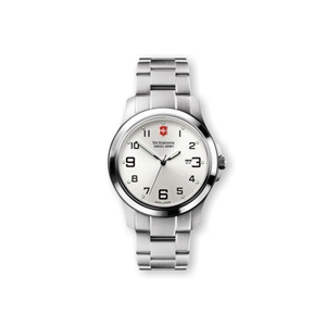 Swiss Army (r) - Watch Swiss-made Timeless Design At An Affordable Price