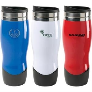 Sphere - Co-molded 14 Oz. Tumbler