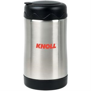 Stainless Steel 20 Oz Food Jar