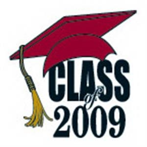 Class Of 2009 Maroon, Stock Tattoo Designs
