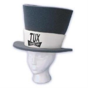 Foam Top Hat